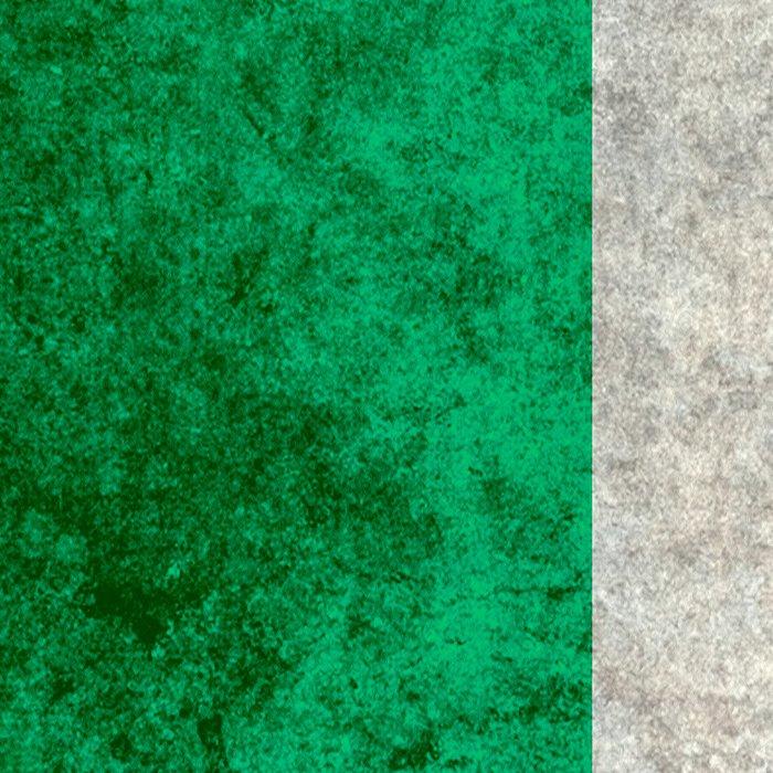 Republic of Ireland Flag, Vintage grungy Leggings