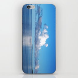 Bring Home The Beach iPhone Skin