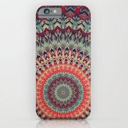 Mandala 300 iPhone Case