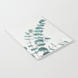 Eucalyptus II Notebook