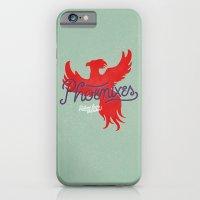 Phoenixes Slim Case iPhone 6s