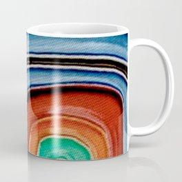 The Kandinsky's Chubby Bird 1 Coffee Mug