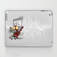Le Rocker Fly Laptop & iPad Skin