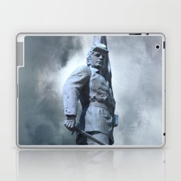Civil War Soldier - Union Laptop & iPad Skin