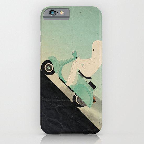 veeespa iPhone & iPod Case