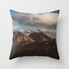Krywan Throw Pillow