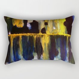 Aarti  Rectangular Pillow