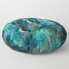 BUBBLE TRIBE Floor Pillow