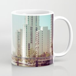 Nerang River Bridge Coffee Mug