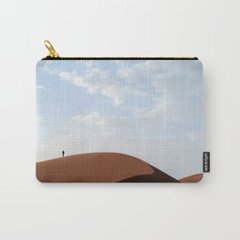 Lone Traveler Carry-All Pouch