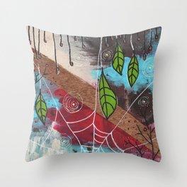StoryWeaver - One Throw Pillow