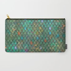 dragon scales Carry-All Pouch