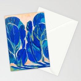 Poplars Stationery Cards