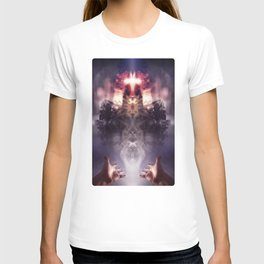 Modern Faith T-shirt