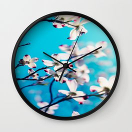 Youthful Folly Wall Clock