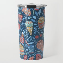 Summer cookout Travel Mug