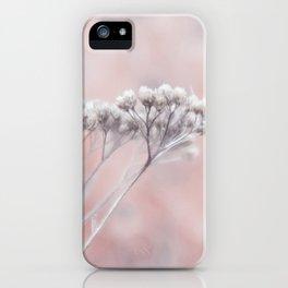 Nature ~ Pastel iPhone Case