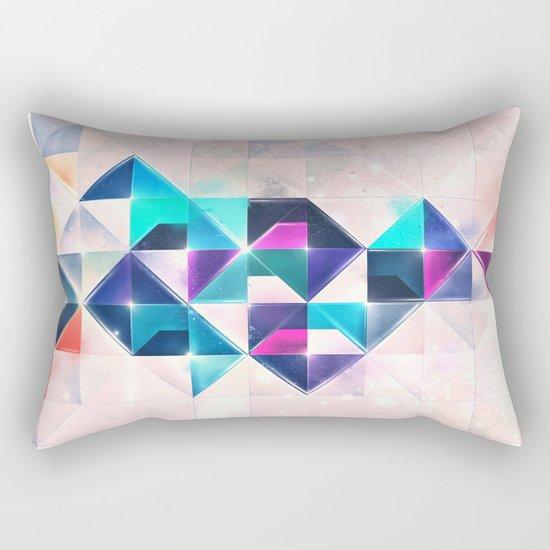 slyyk slww Rectangular Pillow