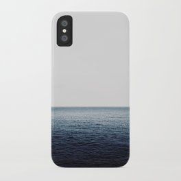 The Greatest Lake iPhone Case