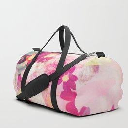 Blossom V Duffle Bag