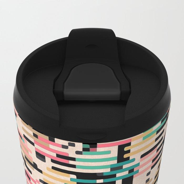 blending mode Metal Travel Mug