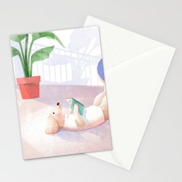 5pm Stationery Cards