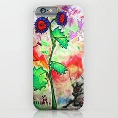 FlowerPower iPhone 6 Slim Case