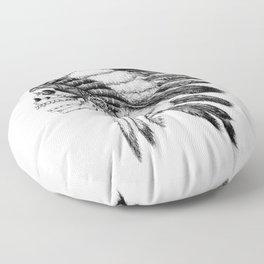 Native American Floor Pillow