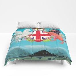 Royal Crest Comforters