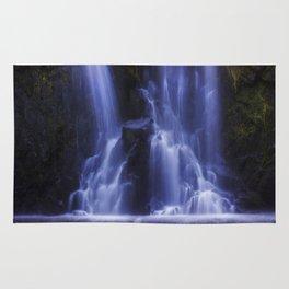 Dreamy Waterfall Rug