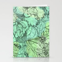 insects Stationery Cards featuring Insects by David Bushell