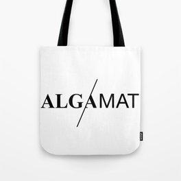 Amalgamation #6 Tote Bag