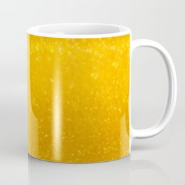 Golden lights Coffee Mug