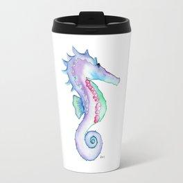 Le Seahorse Travel Mug
