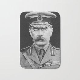 Lord Herbert Kitchener Bath Mat