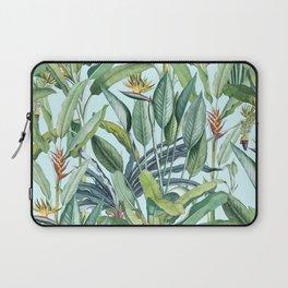 Tropical Paradise VII Laptop Sleeve