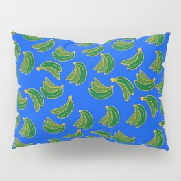 Banana 07 Pillow Sham