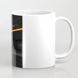 DUMBO Light trail Coffee Mug