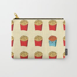 Hip Fries Carry-All Pouch