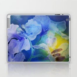 Gently into the Light Laptop & iPad Skin