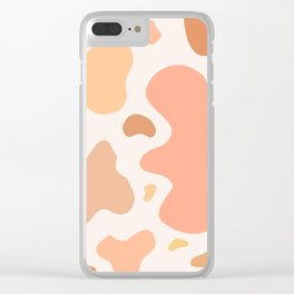 LACR Clear iPhone Case
