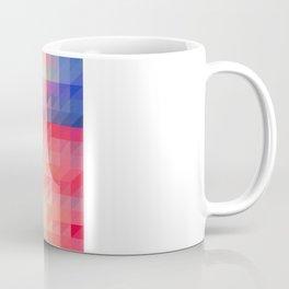 Triangular studies 01. Coffee Mug