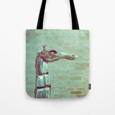 Urban Animal Tote Bag