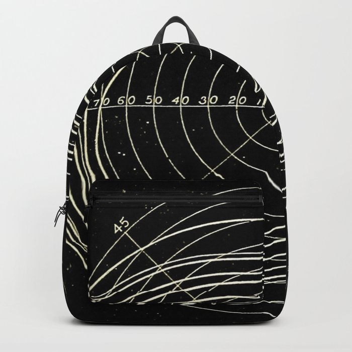 Graphics Backpack