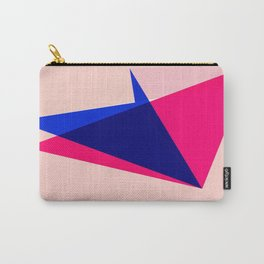 Origami Carry-All Pouch