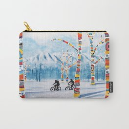 Fat Love Carry-All Pouch