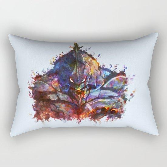 Evangelion Rectangular Pillow