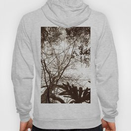 Memories of Endor 2 (B&W) Hoody