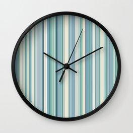 Lineara 8 Wall Clock