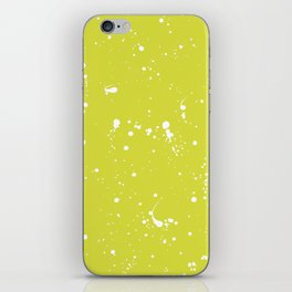 Livre II iPhone Skin